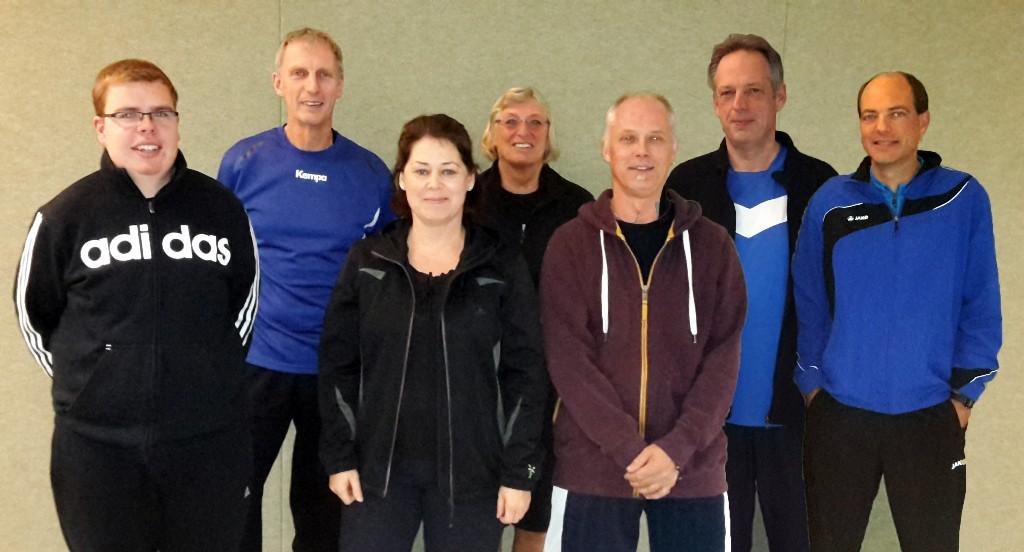 Gelenk- und Wirbelsäulengymnastik