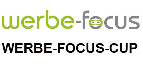 Werbe-Focus-Cup-Logo